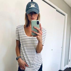 PLNU surf hat
